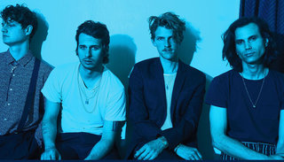 Foster The People | Mi 26. August 2020 | Zürich Openair,