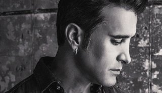 "Scott Stapp ""of Creed"" 