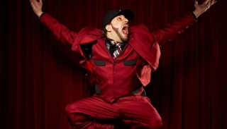 R.A. The Rugged Man | So 12. April 2020 | Parterre One, Basel