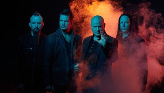 Disturbed | So 21. April 2019 | Halle 622, Zürich