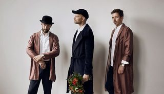 WhoMadeWho | So 25. Februar 2018 | Plaza, Zürich
