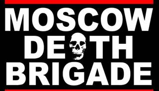 Moscow Death Brigade | Mi 22. September 2021 | Rössli Bar, Bern