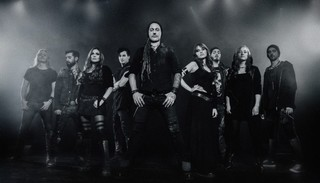 Eluveitie | Do 07. November 2019 | Komplex 457, Zürich