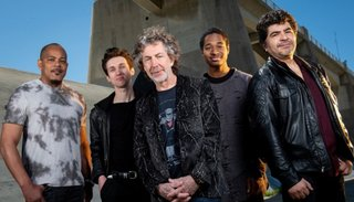 Simon Phillips | So 24. November 2019 | Mühle Hunziken, Bern