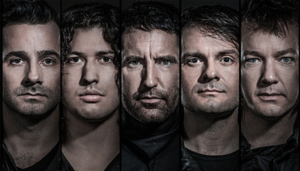 Nine Inch Nails | Fr 29. Juni 2018 | OpenAir St. Gallen 2018,