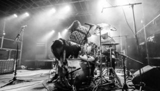 Papaya Fuzz | Sa 10. November 2018 | Fri-Son, Fribourg