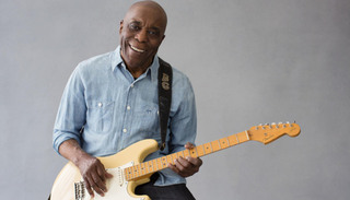 Buddy Guy | Di 30. Oktober 2018 | Baloise Session,