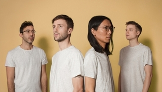 Teleman | Sa 09. Februar 2019 | OOAM - one of a million musikfestival,