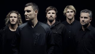Parkway Drive | Sa 04. April 2020 | Samsung Hall, Zürich