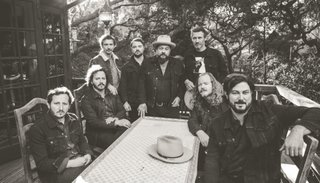 Nathaniel Rateliff & The Night Sweats | Fr 20. Juli 2018 | Paléo Festival 2018,
