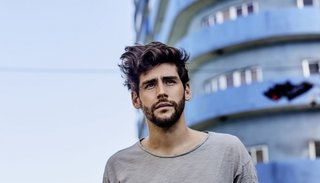 Alvaro Soler | Sa 24. August 2019 | SummerDays Festival,