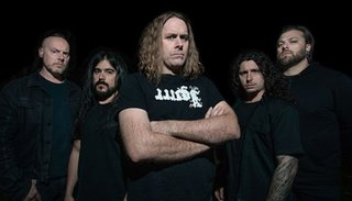 Cattle Decapitation | Mo 04. November 2019 | KIFF, Foyer, Aarau