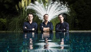 The Peacocks | Fr 03. Mai 2019 | Konzerthaus Schüür, Luzern