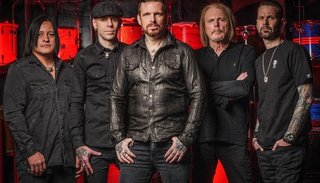 Black Star Riders | So 17. November 2019 | Dynamo (Saal), Zürich