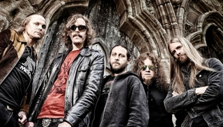 Opeth | So 10. November 2019 | Volkshaus, Zürich