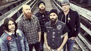Killswitch Engage | Sa 09. November 2019 | Konzertfabrik Z7, Basel
