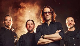 Alter Bridge | Mo 22. Juni 2020 | Z7 Summer Nights Open Air, Basel