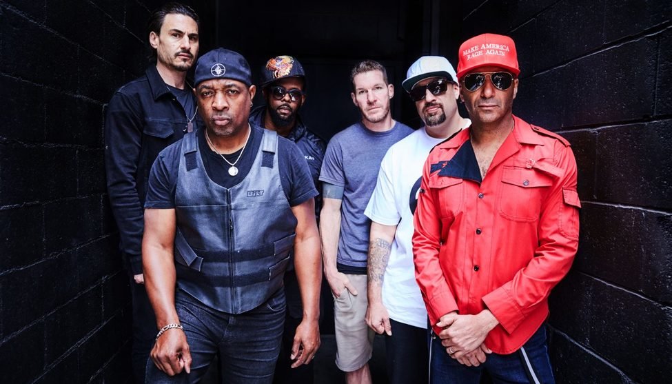 Prophets Of Rage | Do 12. Juli 2018 | Gurten Festival 2018,