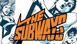 The Subways | So 23. August 2020 | Open Air Gampel,