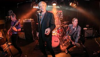 The Fleshtones | Sa 16. November 2019 | Le Rex - Usine, Genf