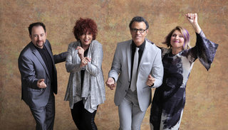 The Manhattan Transfer | Do 16. Januar 2020 | KKL Luzern, Luzern