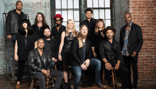 Tedeschi Trucks Band | Sa 20. April 2019 | Theater 11, Zürich