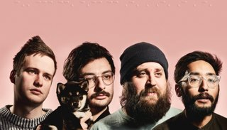 Foxing | So 07. Juli 2019 | Dynamo (Werk 21), Zürich
