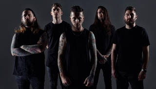 Bury Tomorrow | Fr 16. August 2019 | Open Air Gampel,