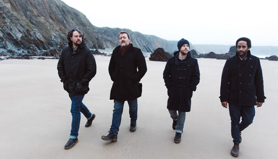 Elbow | Fr 08. November 2019 | Komplex 457, Zürich