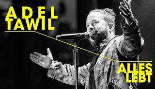Adel Tawil | Fr 10. August 2018 | Stars In Town 2018,