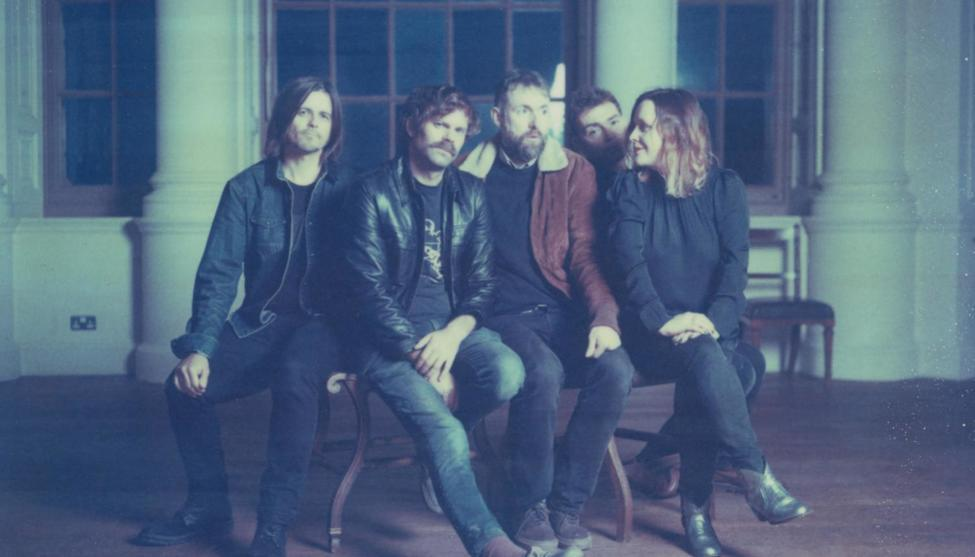 Slowdive | Do 12. Juli 2018 | Festival Les Georges 2018,