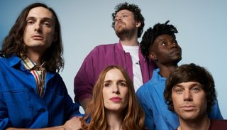 Metronomy | Sa 10. April 2021 | Les Docks, Lausanne