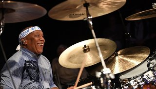Billy Cobham | Fr 06. November 2020 | Victoria Hall, Genf