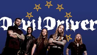 DevilDriver | Mo 23. September 2019 | PTR - L'Usine, Genf
