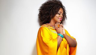 Dianne Reeves | Mo 26. April 2021 | Victoria Hall, Genf