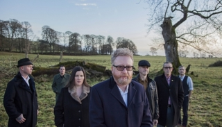 Flogging Molly | Mi 29. August 2018 | Konzertfabrik Z7, Basel