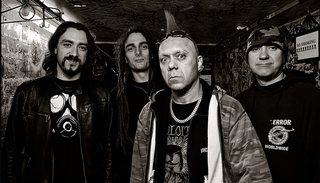 The Exploited | Do 14. November 2019 | Dynamo (Saal), Zürich