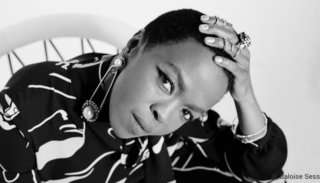 Ms. Lauryn Hill | Mo 05. November 2018 | Baloise Session,