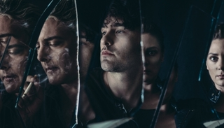 Black Rebel Motorcycle Club | Mi 18. Juli 2018 | Paléo Festival 2018,