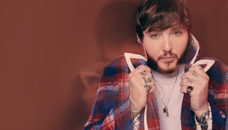 James Arthur | Mi 18. Juli 2018 | Moon&Stars 2018,