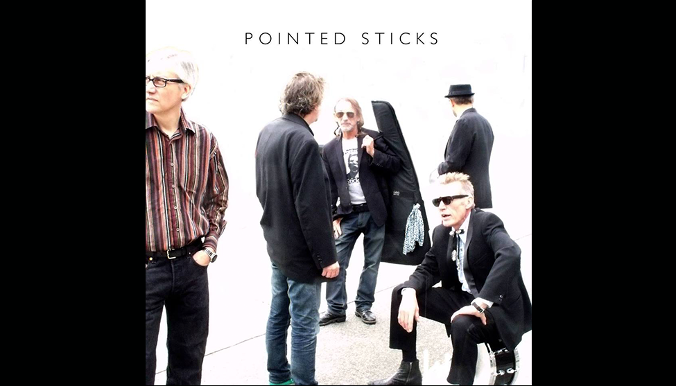 Pointed Sticks