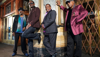 Kool & The Gang | Di 04. August 2020 | Stars in Town,