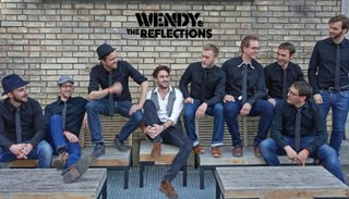 Wendy & The Reflections | Fr 29. November 2019 | Sommercasino, Basel