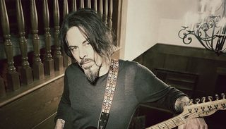 Richie Kotzen | Di 13. April 2021 | Dynamo (Saal), Zürich