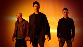 The Script | So 15. Juli 2018 | Moon&Stars 2018,