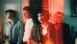 Pale Waves | Sa 29. Juni 2019 | OpenAir St. Gallen,