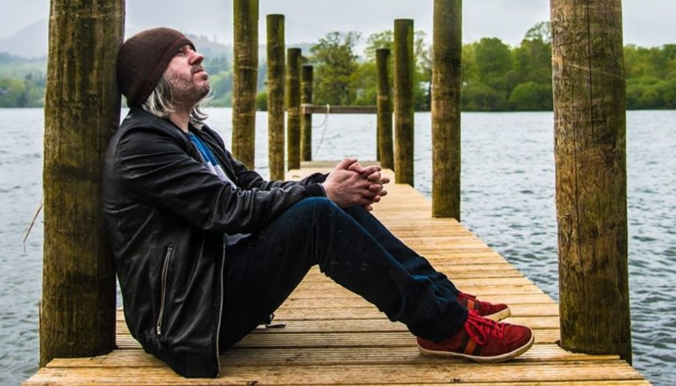 Badly Drawn Boy kündigt mit Titletrack neues Album an