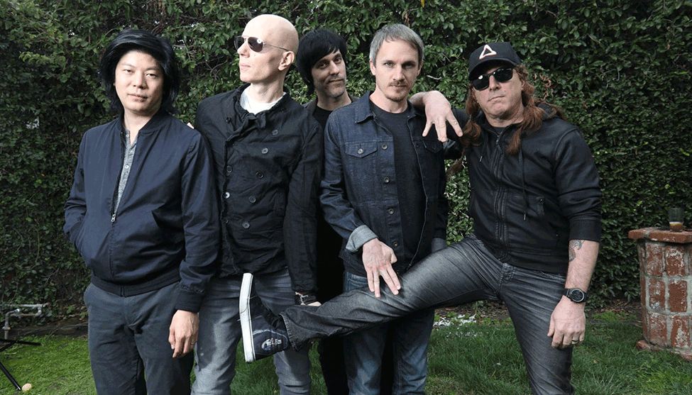 Das neue A Perfect Circle Album kommt im April