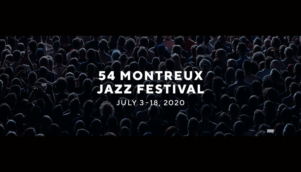 54th Montreux Jazz Festival