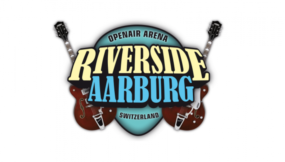 Riverside Open Air Aarburg 2018